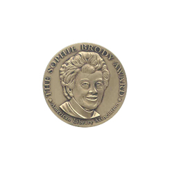 Sophie Brody Medal