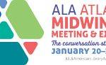 ALA Midwinter Meeting in Atlanta