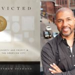 Evicted narrated by Dion Graham