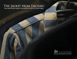 The Jacket from Dachau