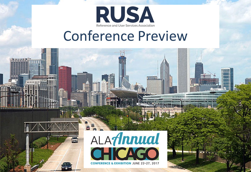 Conference Preview for Annual with chicago skyline Photo credit: Chicago 'L' by Rene Schwietzke [CC BY 2.0]