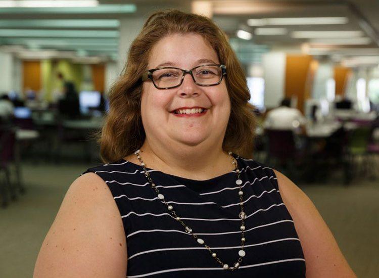 Ann Brown, Vice-President